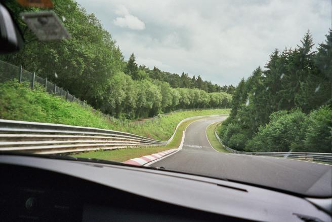 Nurburgring Track 013