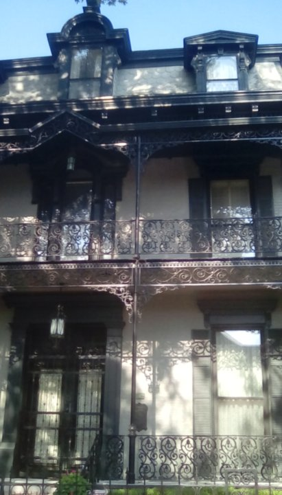 evansville house