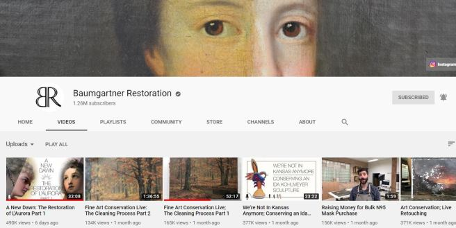 baumgartner restoration